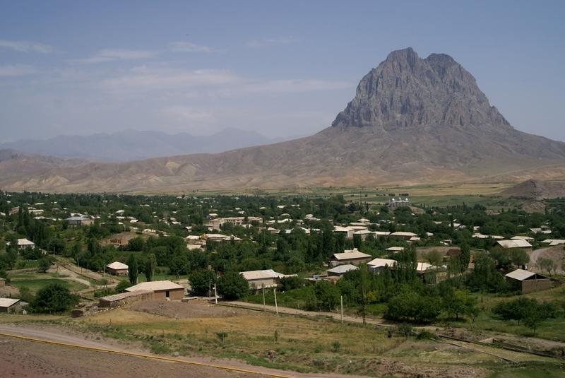 Góra Ilandag