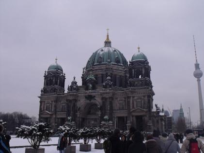 katedra berlin