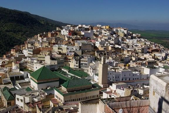 Maroko południowe