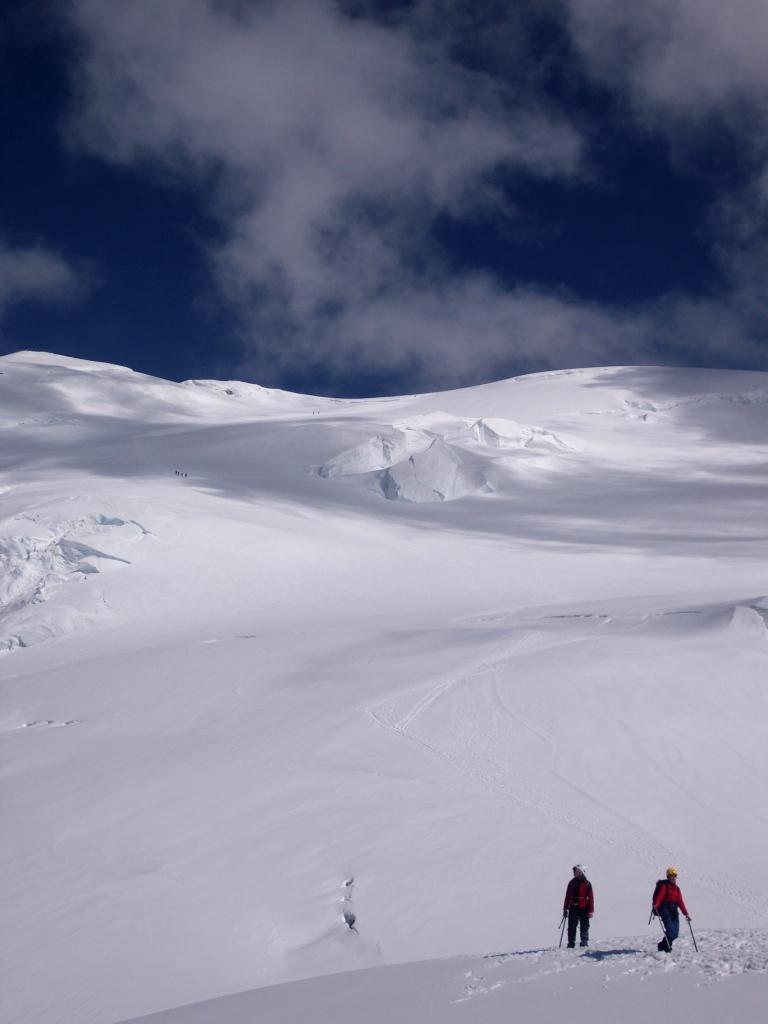 Mt Blank