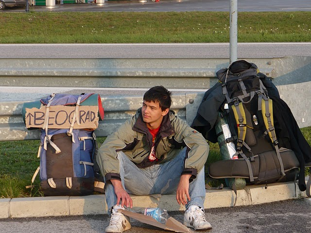 Stopem do Belgradu