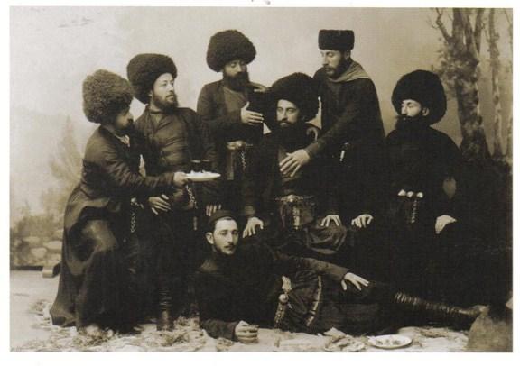 Gruzini