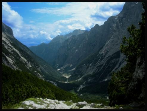 Dolina Reintal